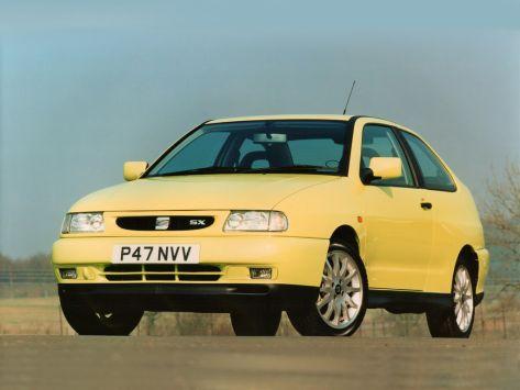 SEAT Cordoba  03.1996 - 08.1999