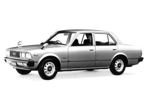 Toyota Corona T130