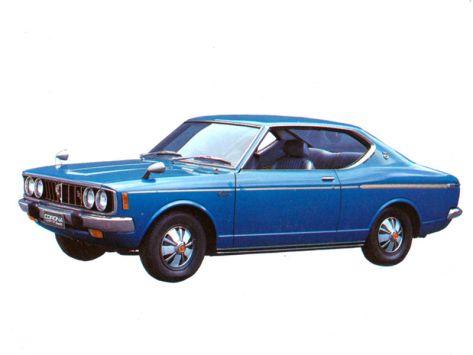 Toyota Corona T90