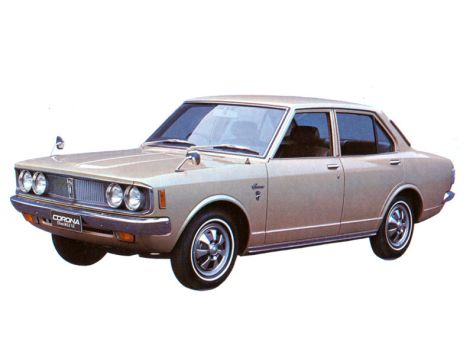 Toyota Corona T80