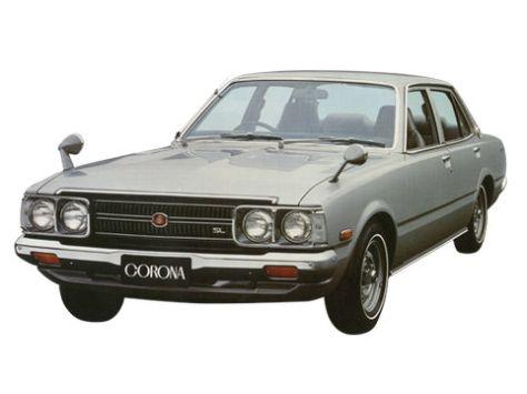 Toyota Corona T100
