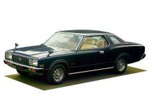 Toyota Crown 1974, купе, 5 поколение, S90