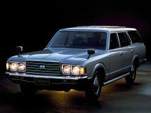 Toyota Crown 1974, универсал, 5 поколение, S80