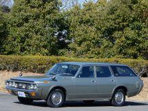 Toyota Crown 1971, универсал, 4 поколение, S60