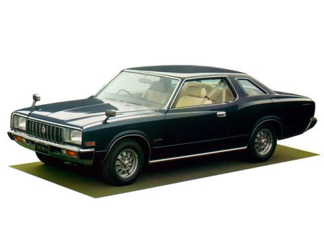 Toyota Crown (S90)