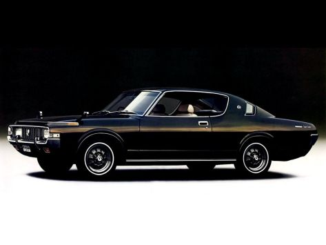 Toyota Crown (S70)