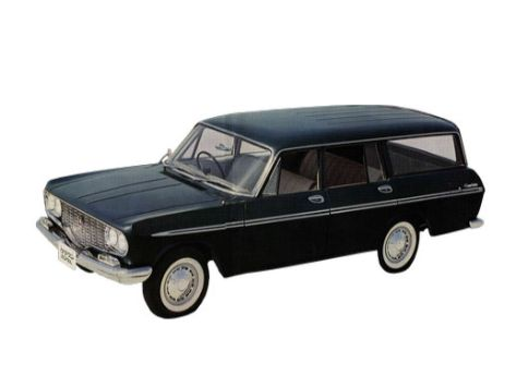 Toyota Crown (S40)