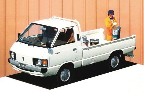 Toyota Lite Ace Truck M20