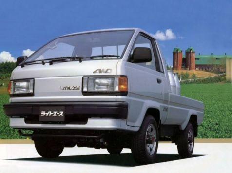 Toyota Lite Ace Truck M50, M60
