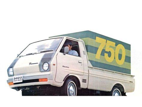 Toyota Lite Ace Truck M10