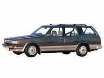 Toyota Mark II 1984, универсал, 5 поколение, X70