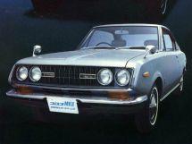 Toyota Mark II 1968, купе, 1 поколение, T70