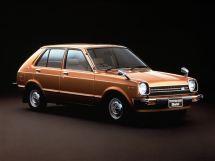Toyota Starlet 1978, хэтчбек 5 дв., 2 поколение, P60