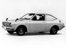 Toyota Starlet 1973, купе, 1 поколение, P40