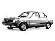 Toyota Tercel 1978, седан, 1 поколение, L10