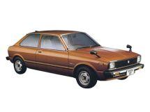 Toyota Tercel 1978, хэтчбек 3 дв., 1 поколение, L10