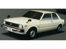 Toyota Tercel 1978, купе, 1 поколение, L10