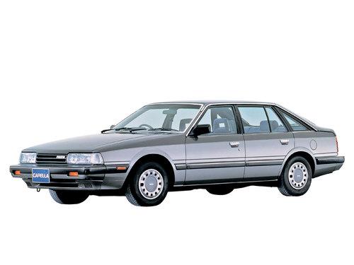 Mazda Capella 1985 - 1987