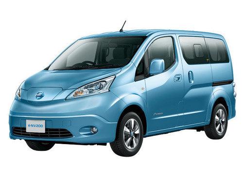 Nissan e-NV200 2014 - 2019