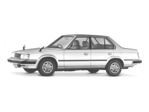Toyota Corona 1982 - 1987