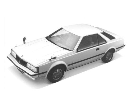 Toyota Corona 1982 - 1985