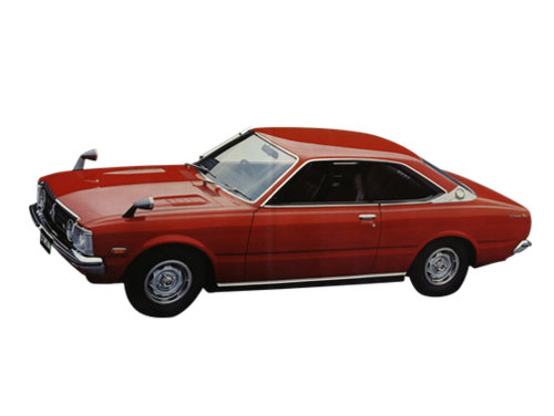 Toyota Corona 1973 - 1978