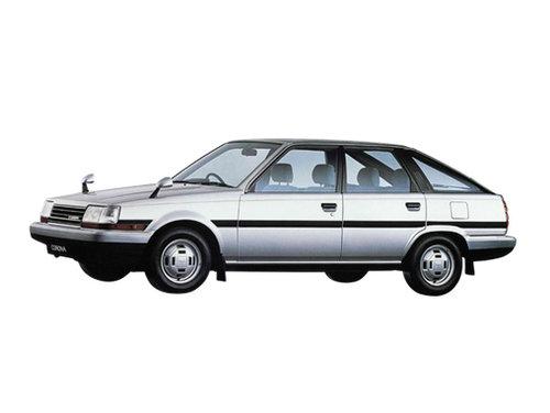 Toyota Corona 1983 - 1987