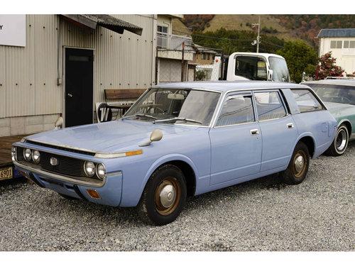 Toyota Crown 1971 - 1974
