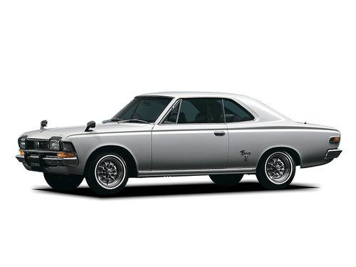 Toyota Crown 1968 - 1971