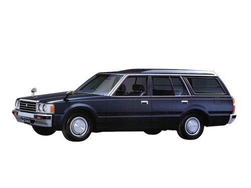 Toyota Crown 1983 - 1987