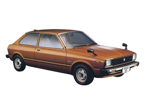 Toyota Tercel 1978 - 1982