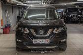 Nissan X-Trail 2017 - Внешние размеры