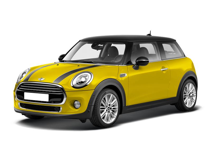 Mini Hatch, 2015 год, 1 050 000 руб.