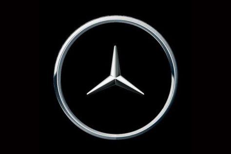Mercedes-Benz вслед за VW и Audi изменил свой логотип на фоне коронавируса