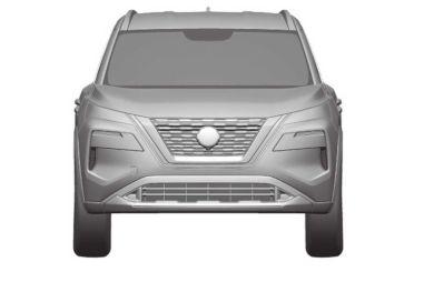 Внешность следующего поколения Nissan X-Trail больше не является секретом