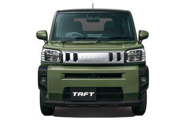 Японцы открыли предзаказ на Daihatsu Taft