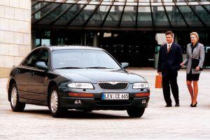 Mazda отзывает в России одну машину (не шутка!)