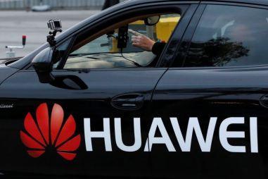 Huawei нанимает профессионалов для разработки автопилота