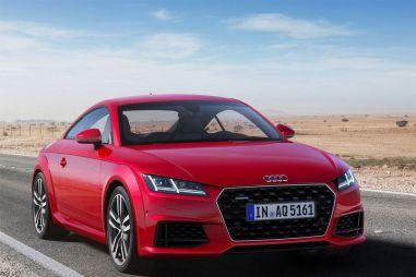 Российские Audi TT могут сгореть: объявлен отзыв