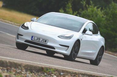 Тест запаса хода 12 электромобилей в реальных условиях: победитель не Тесла