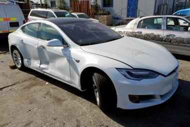 Нулевая пошлина на ввоз электромобилей начнет действовать с 4 мая