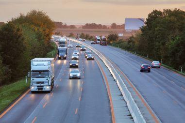 Объявлен регион, в котором «умная дорога» начнет функционировать уже в мае