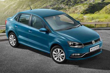 Volkswagen отказался от укороченного Polo-седан, который делал только в Индии