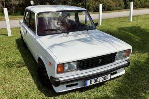 В США продают советскую «пятерку» с пробегом 24 тысячи км