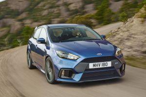 Ford может отказаться от Focus RS из-за ужесточающихся экологических требований