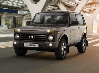 Слухи: АвтоВАЗ тестирует перенос сборки старой Нивы на бывший GM-АвтоВАЗ