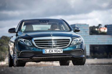 Mercedes-Benz отзывает в России около 500 автомобилей из-за серьезной неполадки