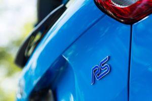 Официально: нового спортивного Ford Focus RS не будет
