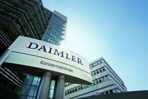 Daimler AG и Volvo Group будут совместно разрабатывать водородные грузовики