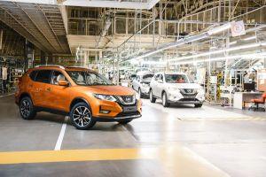 Завод Nissan в России уволит 23% персонала